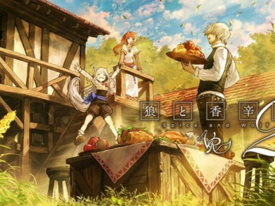 Anime Spice & Wolf VR 2 Akan Kompatibel dengan PS VR, PC, Switch, Oculus Rift/Go 48