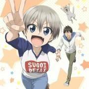 Anime Uzaki-chan Wants to Hang Out! Dapatkan Season Kedua 27