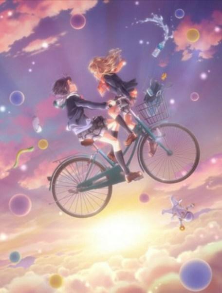 2 Video Promosi Karakter untuk Anime Adachi and Shimamura Telah Dirilis 1