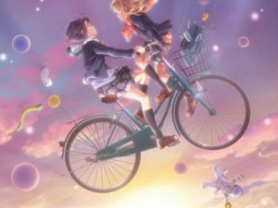 2 Video Promosi Karakter untuk Anime Adachi and Shimamura Telah Dirilis 62
