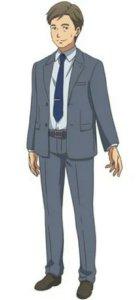 Anime The Day I Became a God Garapan Key dan P.A. Works Memperkenalkan Karakter dan Seiyuu Lainnya 8