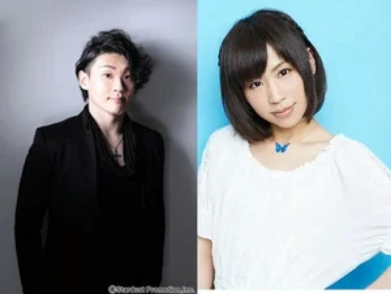 Seiyuu Ayaka Fukuhara dan Reo Nakanishi Umumkan Pernikahan Mereka 1