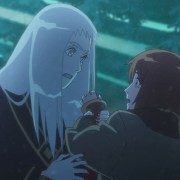Anime Vampire in the Garden Ungkap Staf, Tahun Debut, dan Screenshot 13