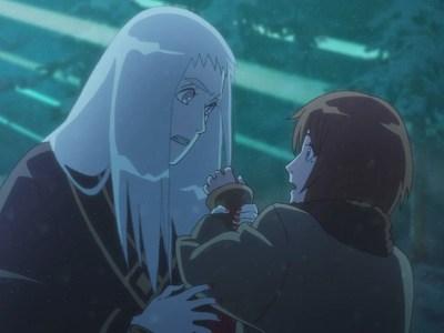 Anime Vampire in the Garden Ungkap Staf, Tahun Debut, dan Screenshot 41