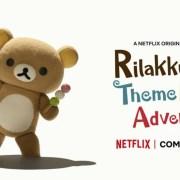 Rilakkuma Kembali dengan Seri Rilakkuma's Theme Park Adventure di Netflix 37
