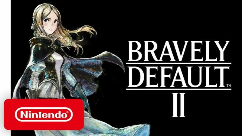 Square Enix Undur Rilisnya Game Bravely Default II ke 26 Februari 1