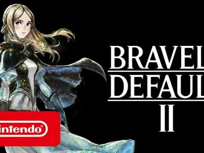 Square Enix Undur Rilisnya Game Bravely Default II ke 26 Februari 2