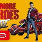 Trailer dari Game No More Heroes III Mengungkap bahwa 2 Game Pertama No More Heroes Diluncurkan untuk Switch 17