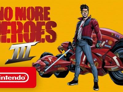 Trailer dari Game No More Heroes III Mengungkap bahwa 2 Game Pertama No More Heroes Diluncurkan untuk Switch 2