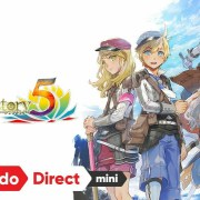 Game Switch Rune Factory 5 akan Diluncurkan di Jepang pada Tanggal 20 Mei 2021 15