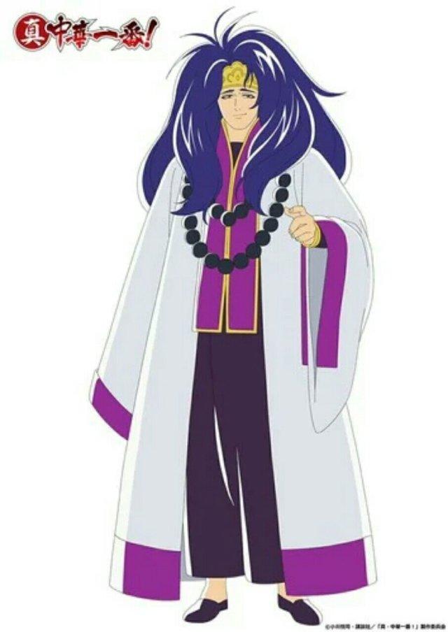 Sekuel Anime True Cooking Master Boy Diperankan oleh Daisuke Namikawa 2