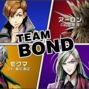 Koei Tecmo Umumkan Game Buddy Mission: Bond untuk Switch 16
