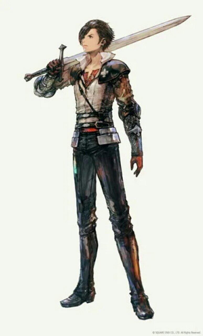 Game PS5 Final Fantasy XVI Ungkap Detail Dunia dan Karakter 2