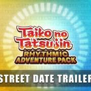 Koleksi Game Taiko no Tatsujin: Rhythmic Adventure Pack Akan Diluncurkan untuk Switch pada Tanggal 3 Desember 21