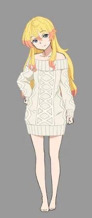Anime Movie Eiga Daisuki Pompo-san Umumkan Para Pemeran, Staff Tambahan dan Tanggal Rilis 5