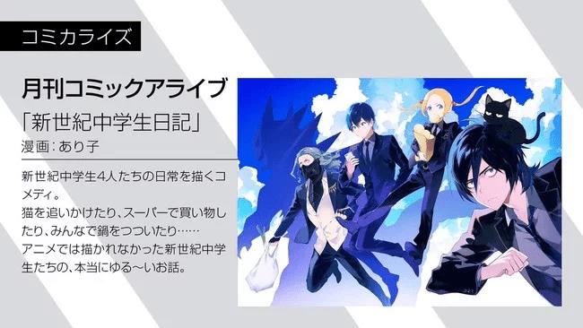 Manga Spinoff SSSS.Gridman Karya Ariko Tamat 1