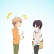 Anime Wotaku ni Koi wa Muzukashii Ungkapkan Visual Untuk OVA Yang Rilis 26 Februari 17