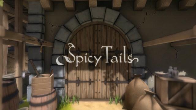 Spice & Wolf VR 2 Wolfgirls Akan Melelehkan Hatimu Dengan Dosis Moe Maksimal 2