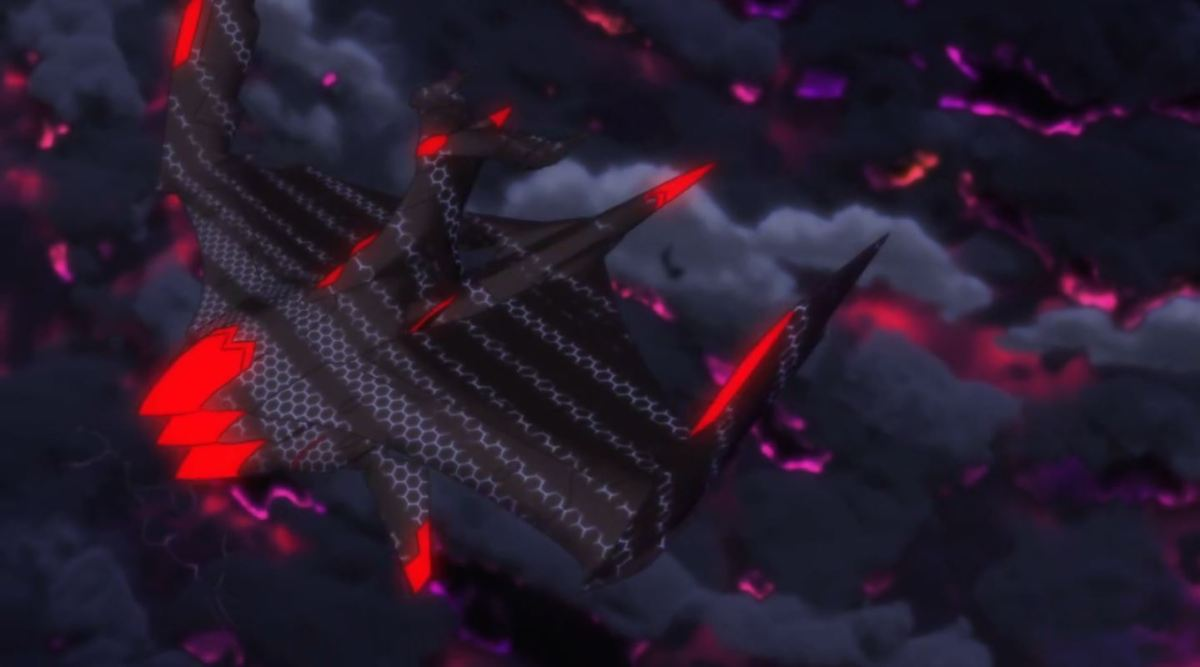 Nikmati Keindahan Cuplikan Pantsu Dari Anime Strike Witches Road to Berlin 5