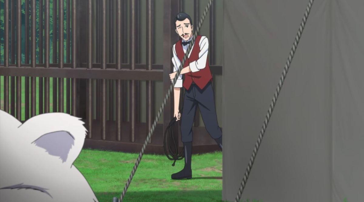 Nikmati Keindahan Cuplikan Pantsu Dari Anime Strike Witches Road to Berlin 50