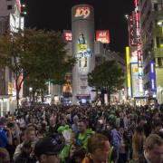 Jepang Menerapkan Metode Baru untuk Perayaan Pesta Halloween Selama Pandemi 22