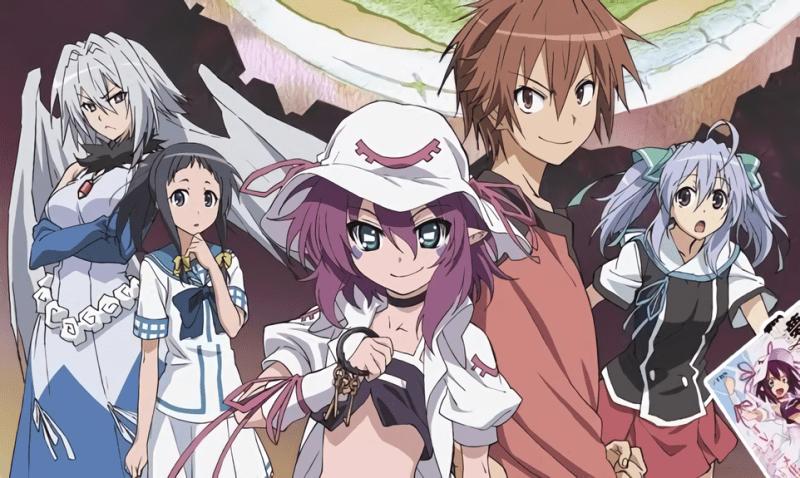 Manga Dream Eater Merry akan Berakhir pada Bulan November 1