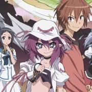 Manga Dream Eater Merry akan Berakhir pada Bulan November 18