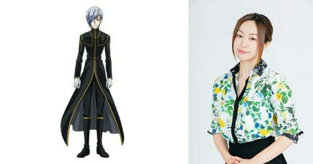 Anime Noblesse Diperankan oleh Ayana Taketatsu, Itaru Yamamoto, dan Mutsumi Tamura 4
