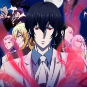 Anime Noblesse Diperankan oleh Ayana Taketatsu, Itaru Yamamoto, dan Mutsumi Tamura 11