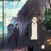 Anime TV Mars Red Ungkap 2 Anggota Seiyuu Lainnya dan Kapan Debutnya 12