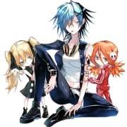 Manga Shaman King Dapatkan Spinoff Shōjo Tentang Kanna, Matilda, dan Marion 13