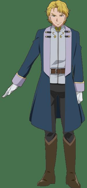 Novel Seirei Gensouki - Spirit Chronicles Resmi Dapatkan Adaptasi Anime TV 12