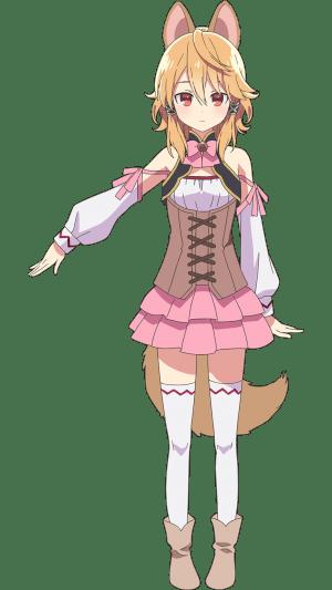 Novel Seirei Gensouki - Spirit Chronicles Resmi Dapatkan Adaptasi Anime TV 6