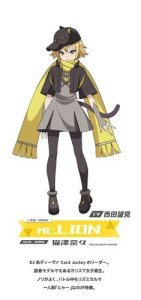 Anime TV Wixoss Baru Ungkap 9 Anggota Seiyuu Lainnya 2