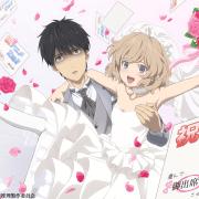 Anime Kyokō Suiri Resmi Mendapatkan Season ke-2 13