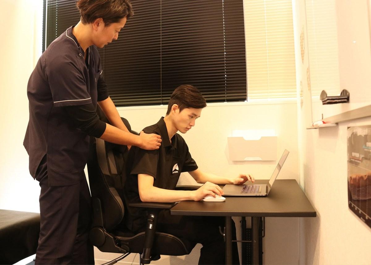 Jepang Kini Hadirkan Terapi Kiropraktik Untuk Para Gamer Membugarkan Tubuh 3