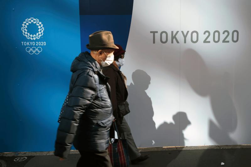 Penyelenggara Olimpiade Tokyo Tidak akan Mengkonfirmasi Biaya Tambahan yang Dilaporkan Sebesar 3 Miliar Dollar 1