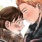 Manga Ase to Sekken akan Berakhir pada Januari 2021 14