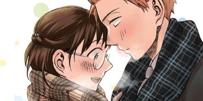Manga Ase to Sekken akan Berakhir pada Januari 2021 56