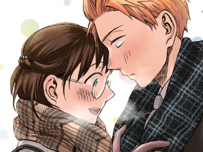 Manga Ase to Sekken akan Berakhir pada Januari 2021 1