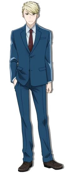 Anime Koi to Yobu ni wa Kimochi Warui Tayang Perdana pada April 2021 Mendatang 3