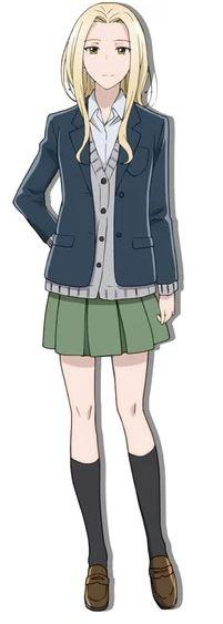 Anime Koi to Yobu ni wa Kimochi Warui Tayang Perdana pada April 2021 Mendatang 4