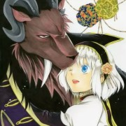 Manga Sacrificial Princess & the King of Beasts Dapatkan Anime TV 8