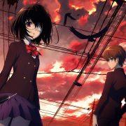Manga Horror Another telah Mendapatkan Lisensi dari M&C! 16