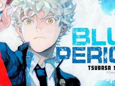 Manga Blue Period Dapatkan Adaptasi Anime Pada 2021! 9