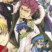 Serial Anime TV Cardfight!! Vanguard Terbaru Siap Tayang pada Bulan April Mendatang 13
