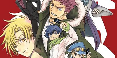 Serial Anime TV Cardfight!! Vanguard Terbaru Siap Tayang pada Bulan April Mendatang 4