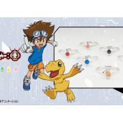 Pecinta Digimon Adventure? Wajib Beli Cincin Bermotif Digivice Ini! 8