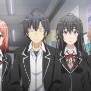 Oregairu Dapatkan OVA Baru Yang Akan Dibundel Dengan Game Barunya! 6