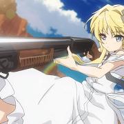 Staf dan Pemeran Utama untuk Anime Sentōin, Hakenshimasu! Akhirnya Diumumkan 13
